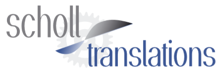 Scholl Translations